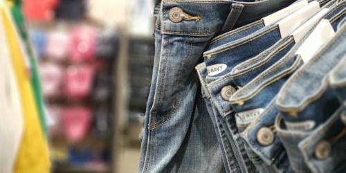 Old Navy Women's & Kids Denim Shorts Only $10 (Regularly $25)