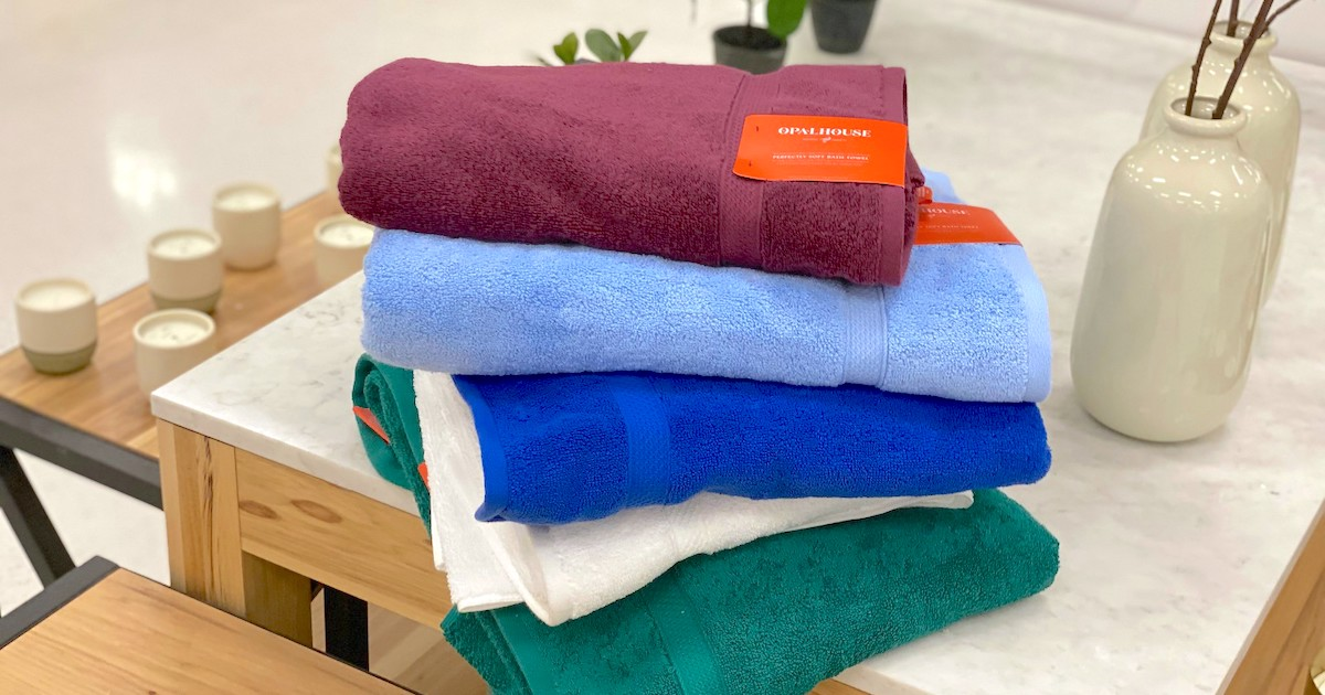 How Much Should You Spend On Bath Towels 5 Brands We Love