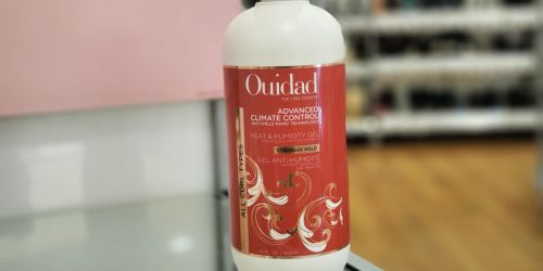 50% Off Ouidad Climate Gels & InStyler Styler at ULTA Beauty