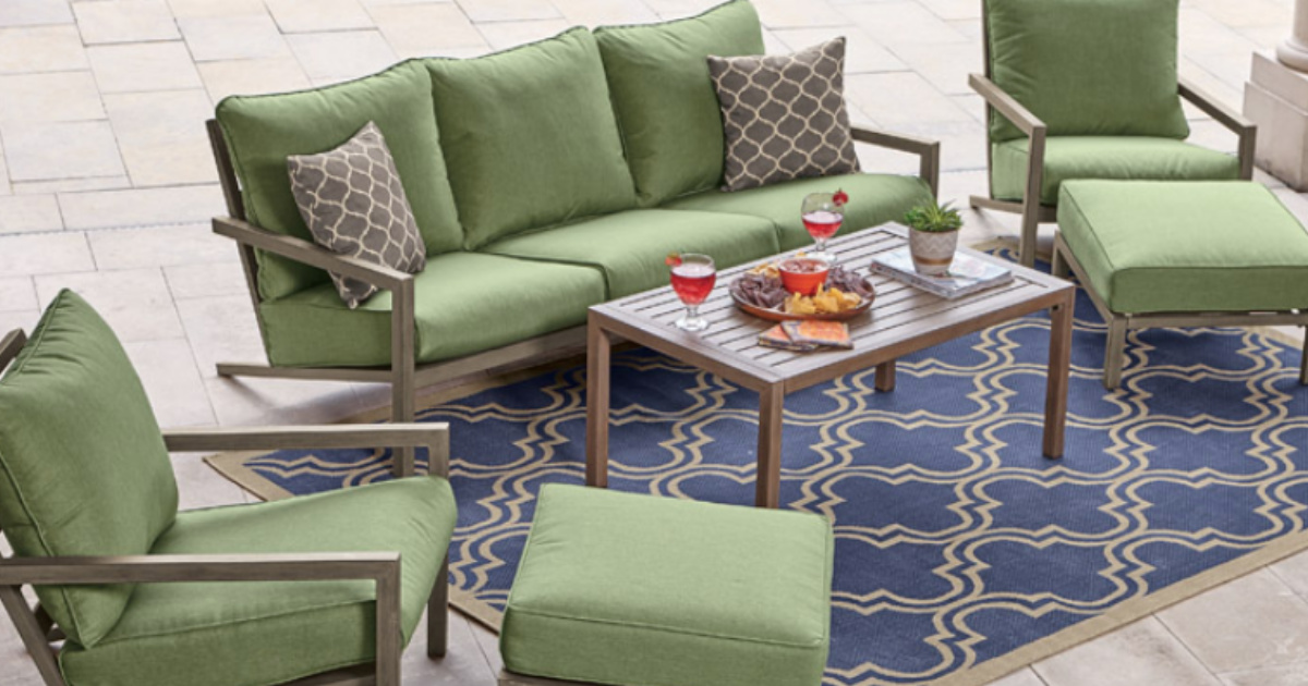 Save Up to 50% Off Patio Furniture & Accessories at Ace ...