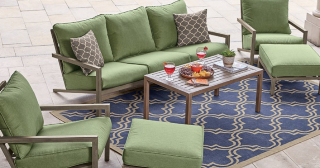 Save Up To 50 Off Patio Furniture Accessories At Ace Hardware