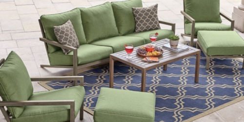 Save Up to 50% Off Patio Furniture & Accessories at Ace Hardware