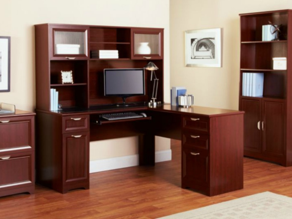 Realspace Corner Desk Just $86 at Office Depot/OfficeMax ...