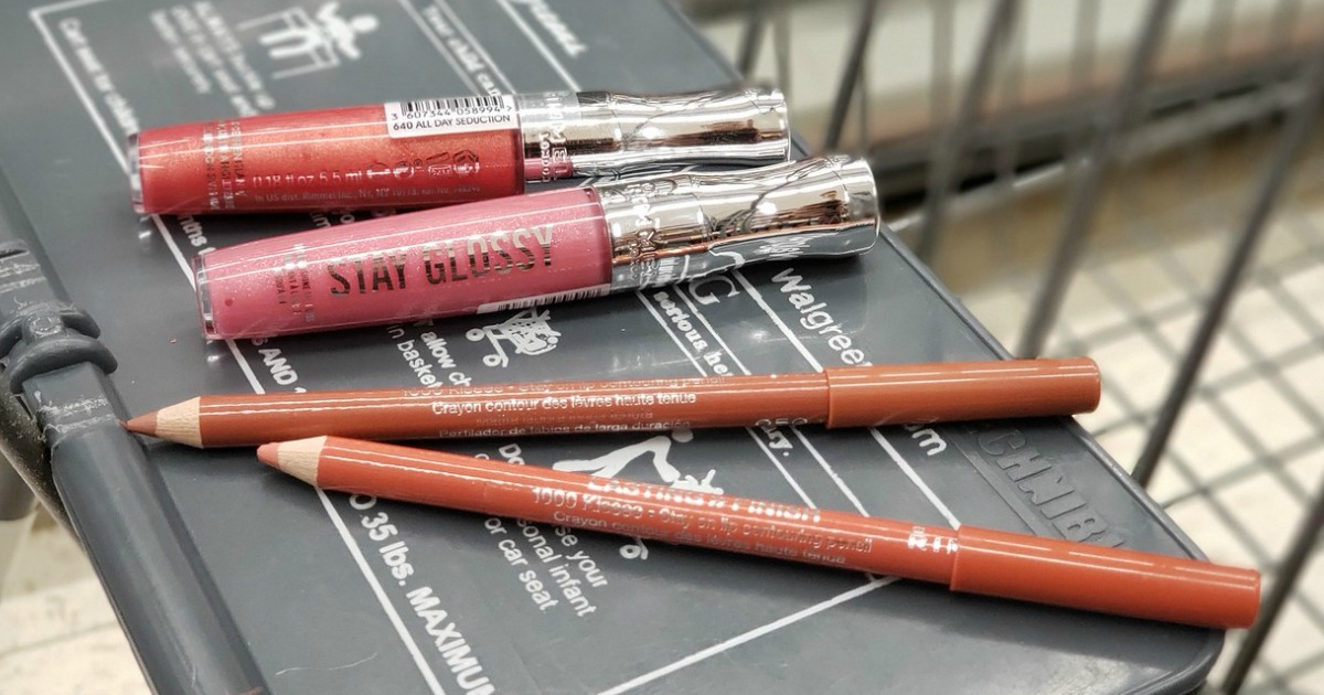 image regarding Rimmel Coupons Printable titled $6 inside of Refreshing Rimmel Discount codes \u003d Cosmetics Simply just $1.23 Every Immediately after