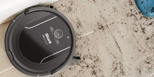 Shark ION Robot Vacuum as Low as $195.99 Shipped + Get $30 Kohl's Cash