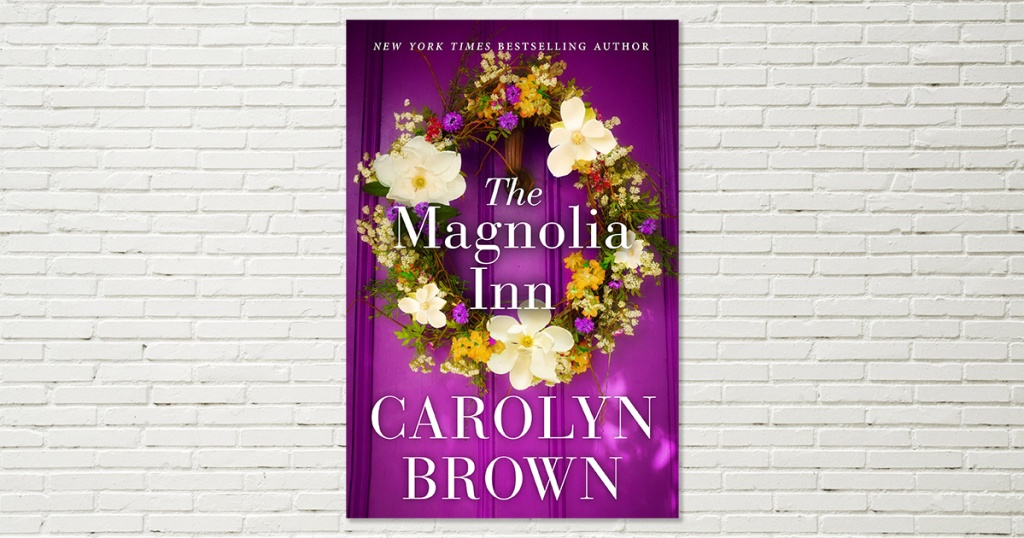 the magnolia inn novel cover