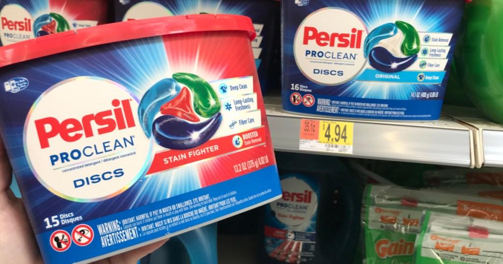 persil-pro-clean-discs