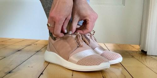 Big Buddha Women's Sneakers Only $9.50 at Walmart.com (Regularly $23)
