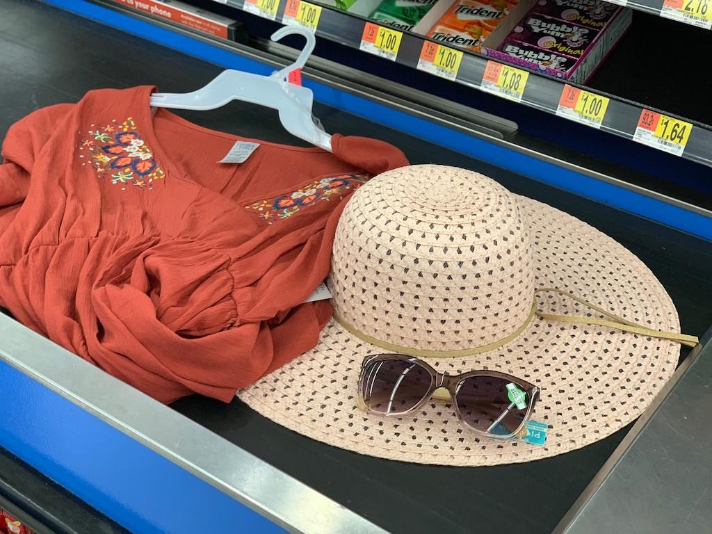 Walmart summer clothing