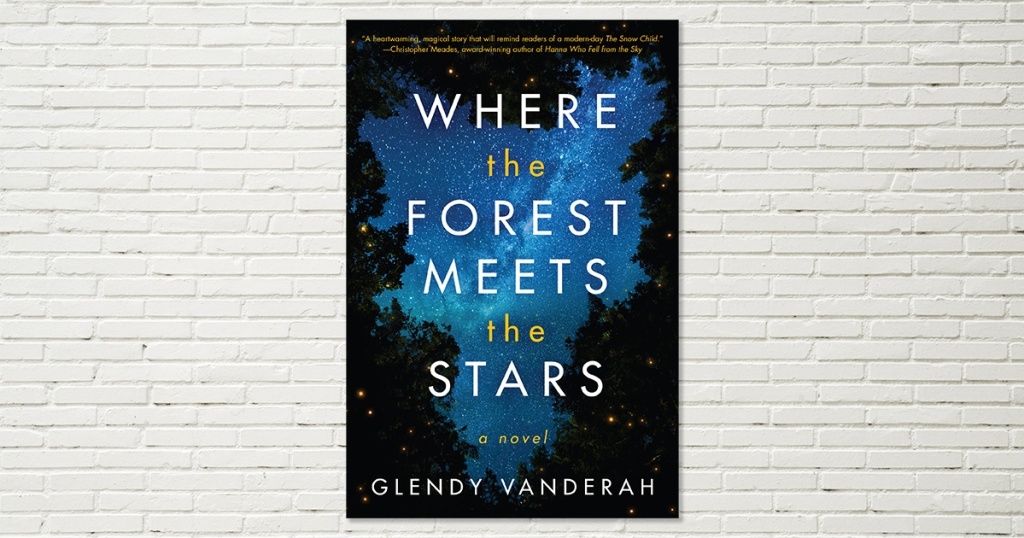 where the forest meets the stars novel cover