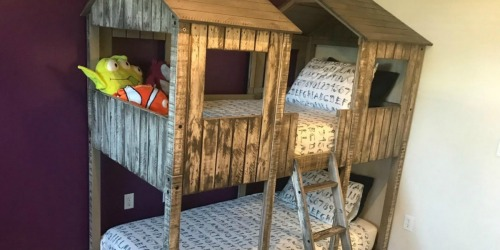 10 Awesome Bunk Beds that Make Us Want to be Kids Again