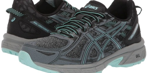 Asics Women's Gel-Venture Running Shoes Only $27.99 Shipped (Regularly $70)