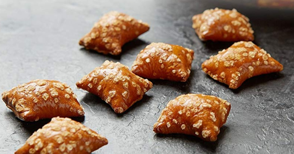 Amazon Peanut Butter Pretzels