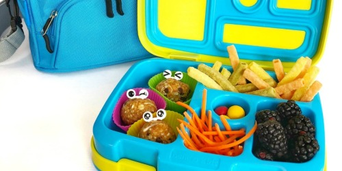 Bentgo Bento Lunch Boxes 2-Pack from $27.98 on Sam'sClub.com | Just $13.99 Each