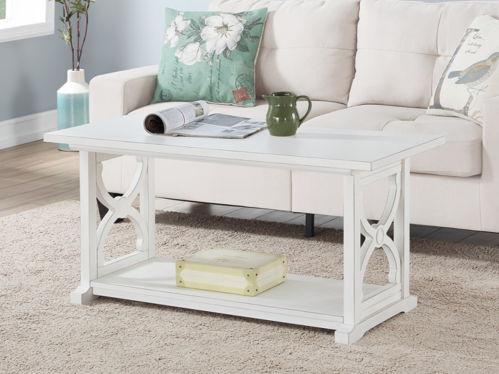 Better Homes & Gardens Ansley Coffee Table