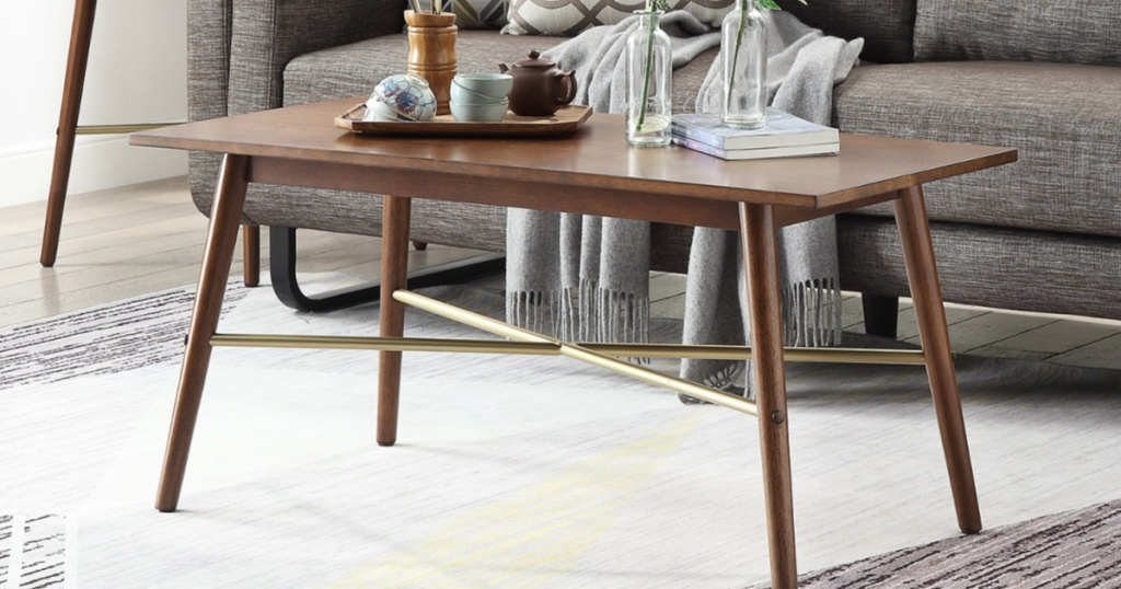 Better Homes and Gardens Elizabeth Coffee Table