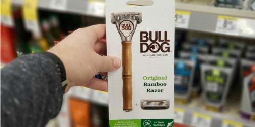 Bull Dog Bamboo Razor Only $1.99 After CVS Rewards (Regularly $11)