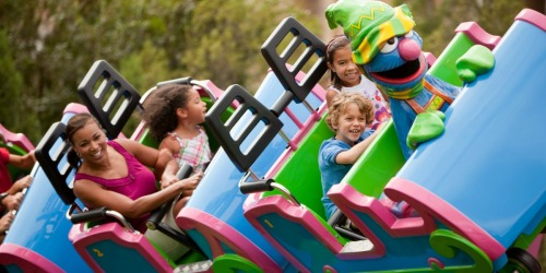 19 Amusement Parks That Offer FREE Admission to Preschoolers