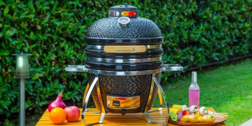 Up to 50% Off Grills & Smokers + FREE Delivery at Home Depot