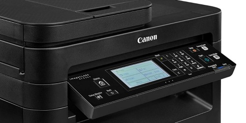 Canon All-In-One Printer Only $99.99 Shipped at Amazon (Regularly $199)
