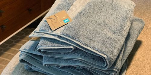 Costco Has Affordable Towels That Actually Last, and They're on Sale!