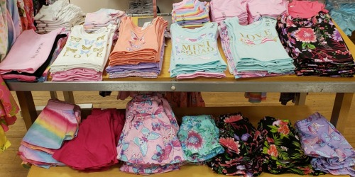 The Children's Place Toddler Tanks, Shorts & Skorts as Low as $1.99 Shipped (Regularly $10) & More