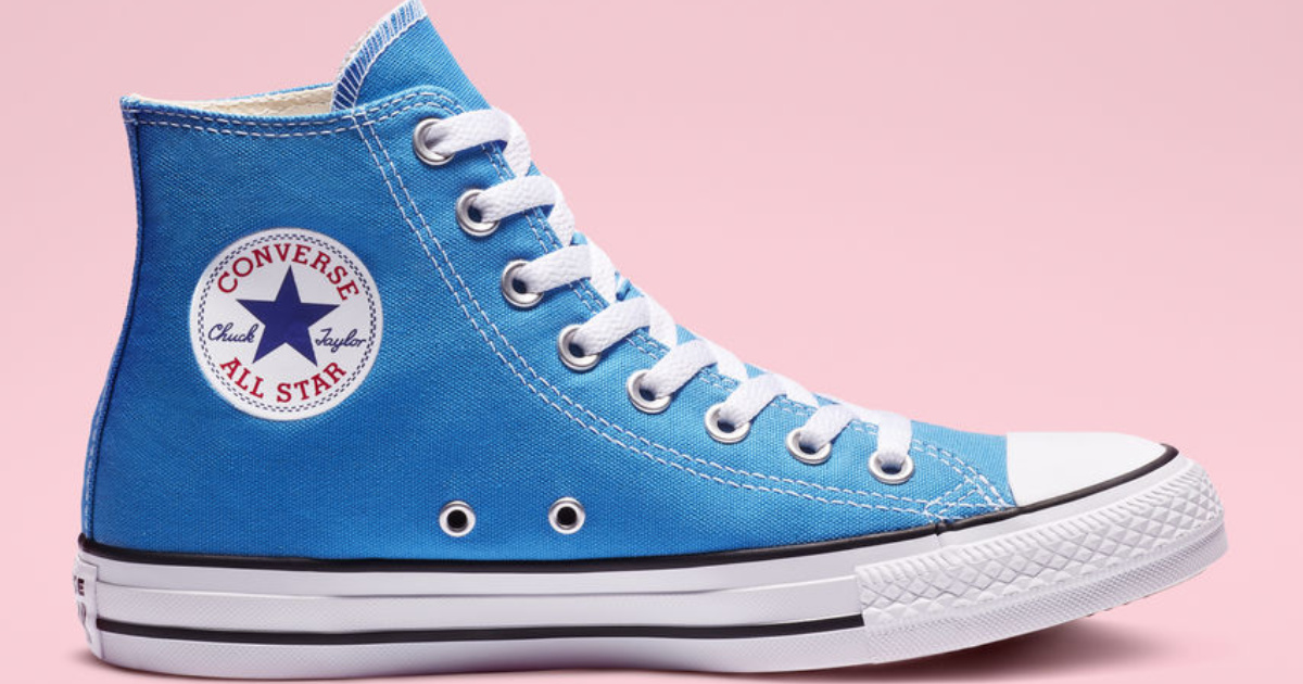 Chuck Taylor High Tops Shoes