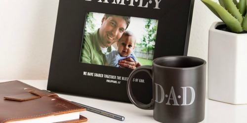 Father's Day Mugs as Low as $5 Shipped (Regularly $10+)