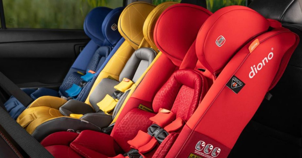 Diono Car Seats