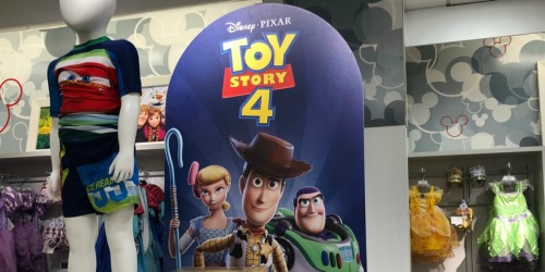 Toy Story 4 Event at Target on June 29th (11AM-1PM Only)