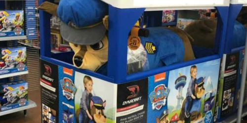 Paw Patrol Plush Ride-On Toy Just $79 Shipped (Regularly $149) + More