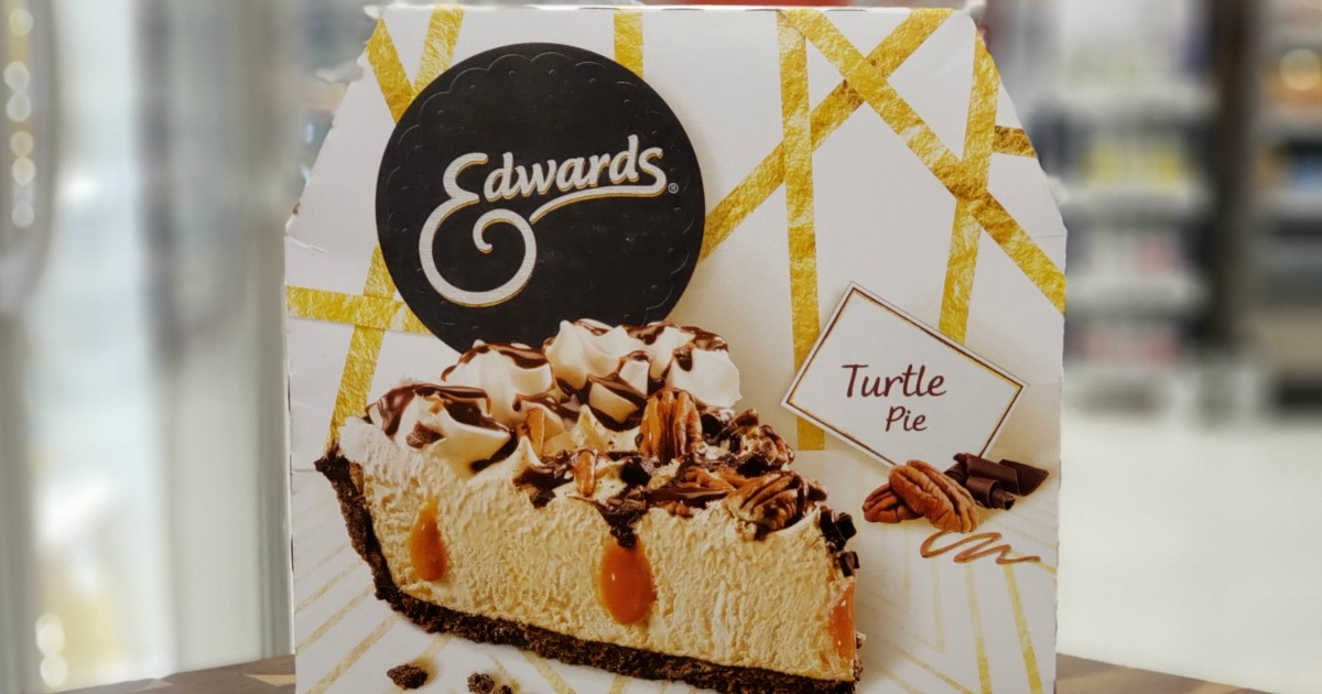image relating to Edwards Pies Printable Coupons identify Scarce $1/1 Edwards Complete Pie Coupon - Hip2Conserve