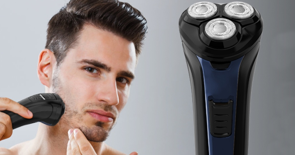 FLYCO Rechargeable Electric Razor
