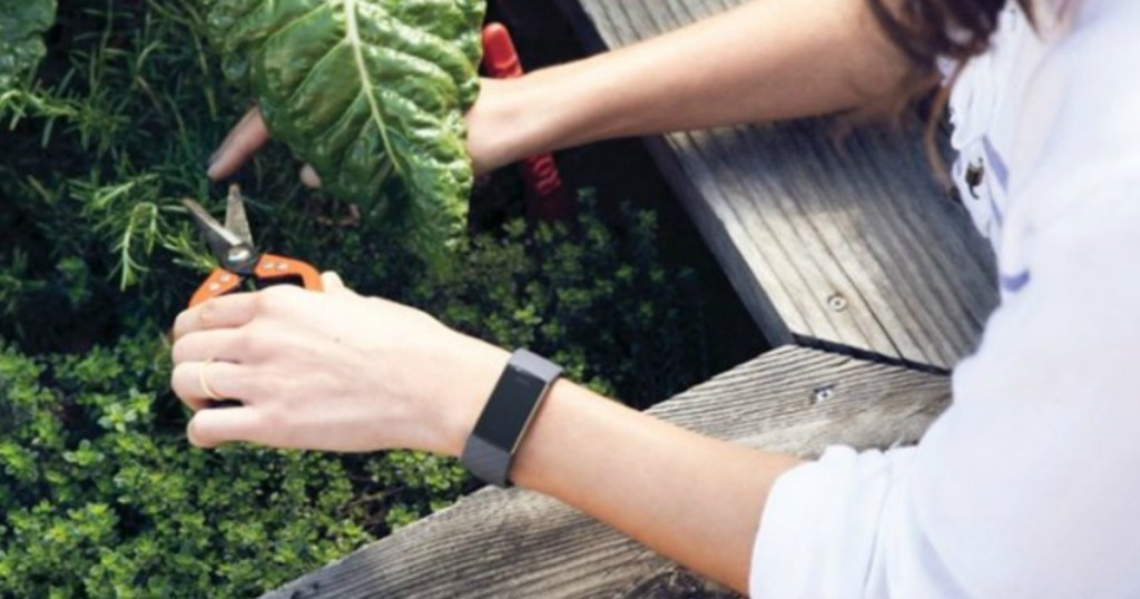 Fitbit Charge 3 Fitness Tracker Just $99 99 Shipped at Best