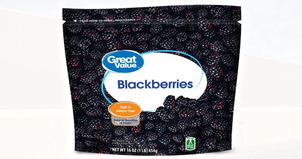 frozen berries recalled at walmart