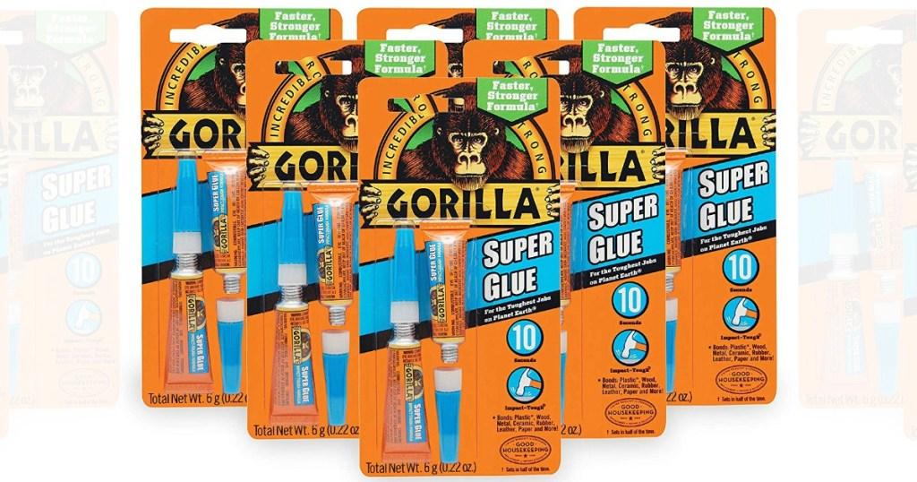 gorilla glue 2 pack