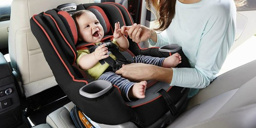 Graco Extend2Fit Car Seat Only $119.99 (Regularly $200) + More