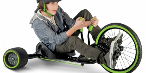 Huffy Green Machine 3-Wheel Trike Just $69 Shipped (Regularly $98)