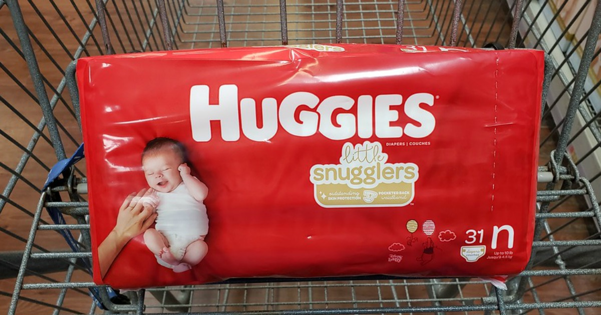 photograph about Huggies Printable Coupons identify Fresh Huggies Diapers Pull-Ups Discount coupons \u003d as Minimal as $4.96