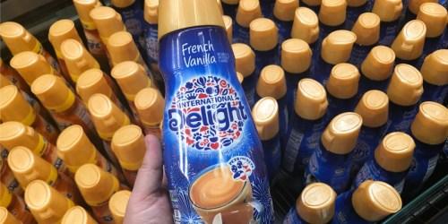 Kroger & Affiliate Shoppers: $1.49 Kraft Mayo, $1.49 BIG International Delight Creamers, & More