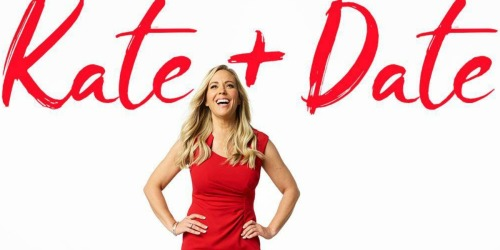 TV Show Seasons in Digital HD or SD as Low as $1.99 (Kate + Date, What on Earth + More)