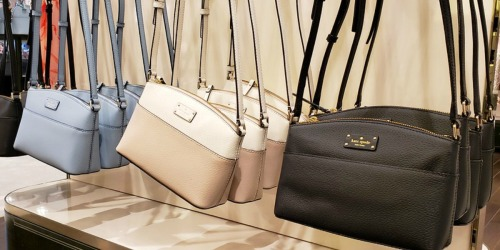 Kate Spade Purse & Wallet Bundles as Low as $99 Shipped (Regularly $348)