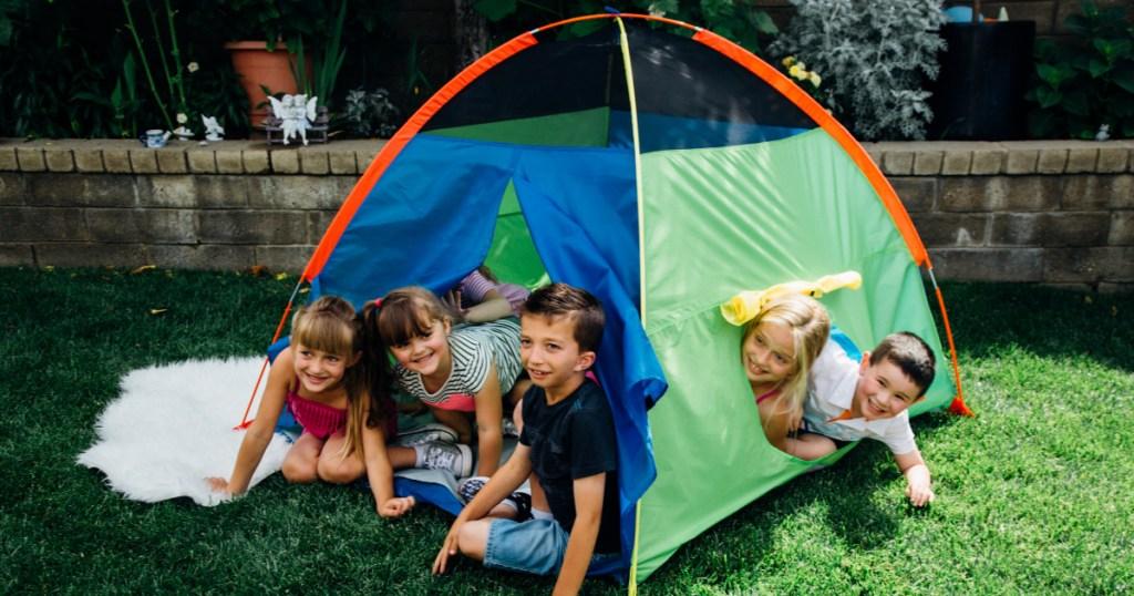 kids play tent walmart