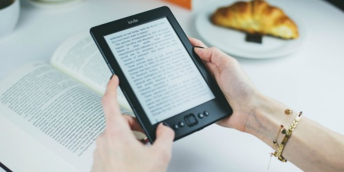 TWO Free Kindle eBooks in September For Amazon Prime Members