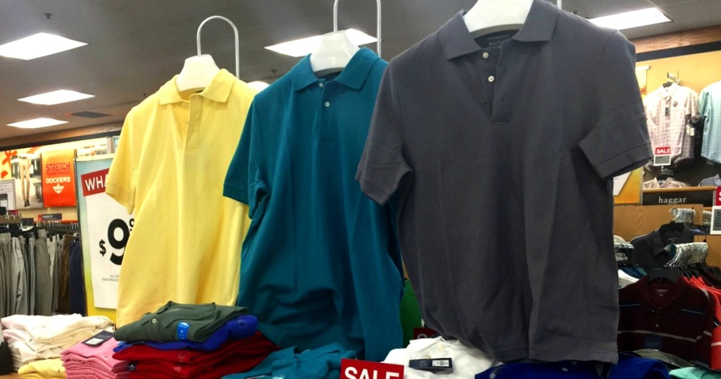 a6c93f5d5 Men's Croft & Barrow Shirt Sale: $5.82 Shipped at Kohl's