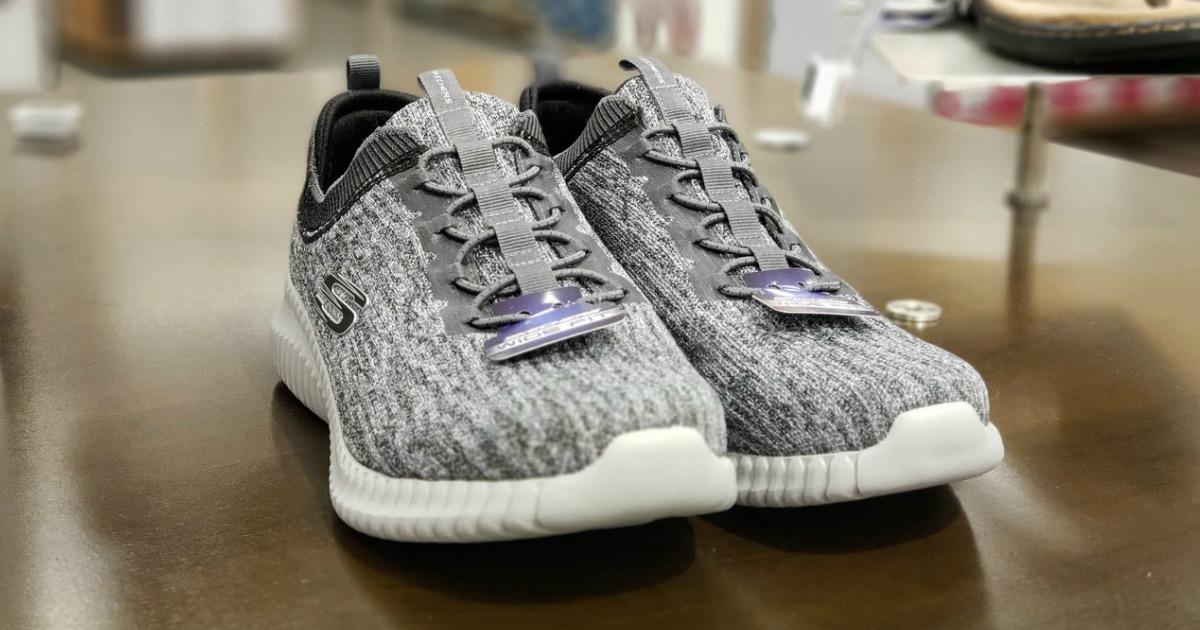 50% Off Skechers Men's Shoes + FREE