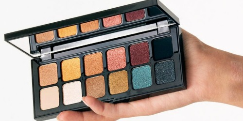 50% Off Laura Mercier Eye Shadow Palette, Urban Decay Lip Mousse & More at Sephora