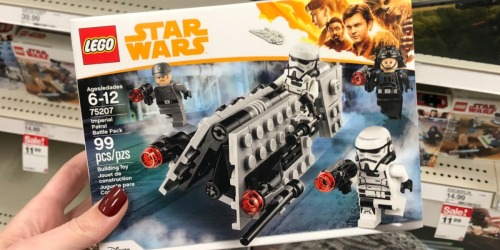 Up to 60% Off LEGO Sets at Best Buy
