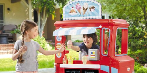 Little Tikes 2-in-1 Food Truck Only $79.88 Shipped (Regularly $160)