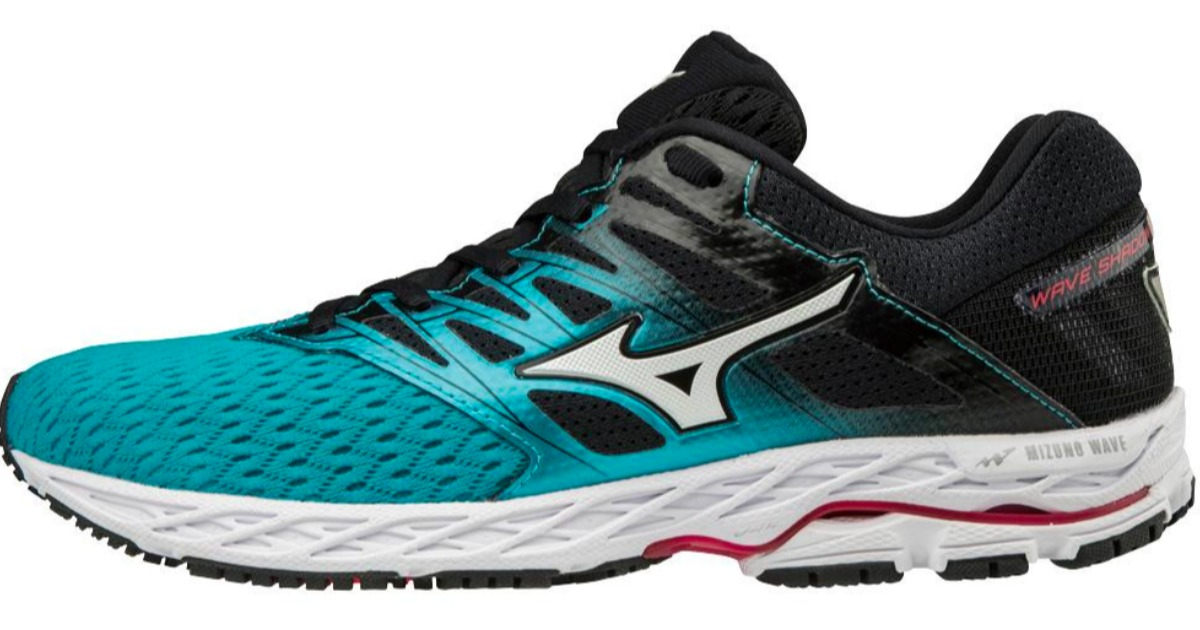 Mizuno Wave Shadow 2 Running Shoes Only